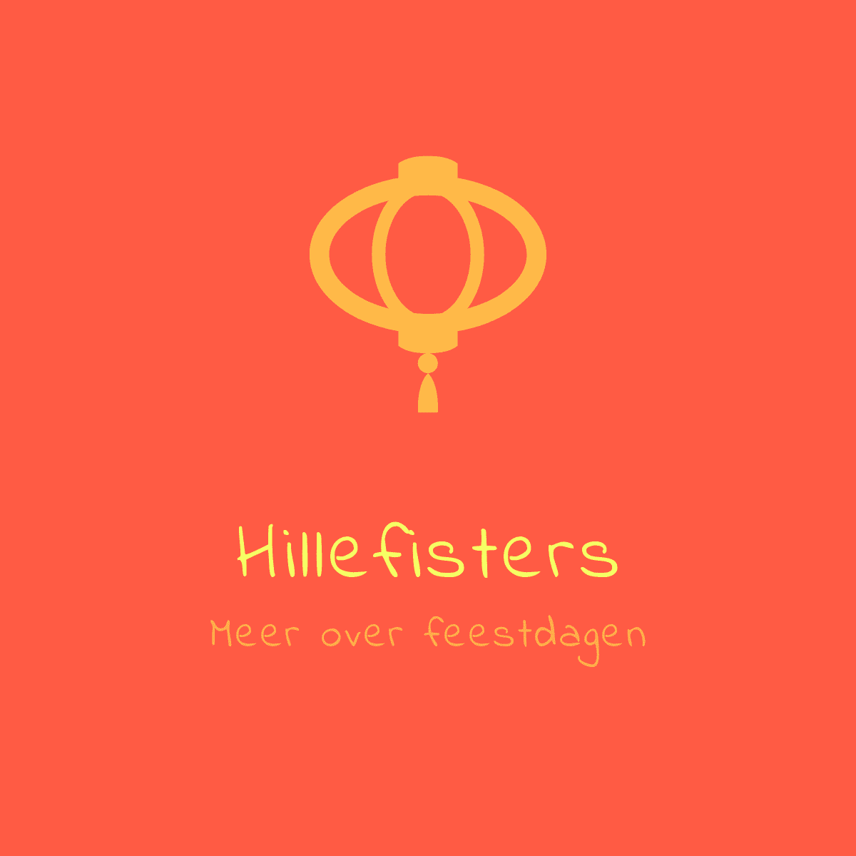 Hillefisters